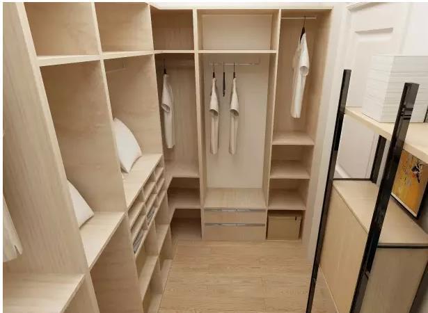 原本是卫生间能改为衣帽间吗,要如何做防水?
