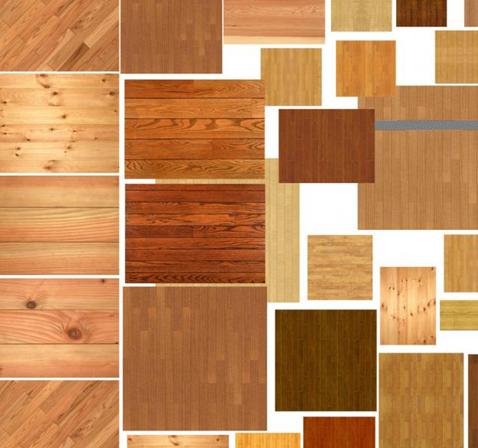 板材有哪些种类,实木多层板与实木颗粒板区别