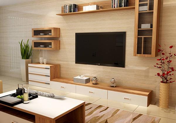 如何设计客厅电视墙更加有特色,电视墙造型分类