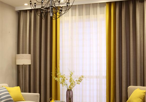 电动窗帘的智能与人性化,每天清晨唤醒你的是窗外的阳光