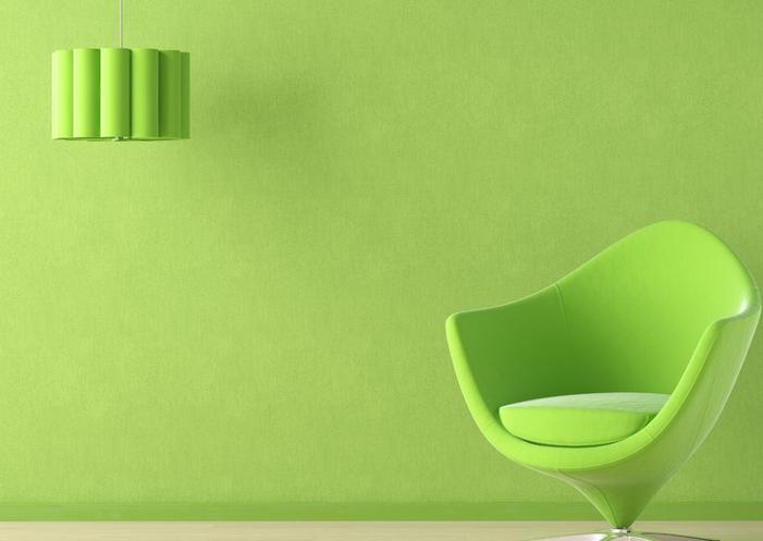 享受无忧健康生活—绿色生活的三个要素