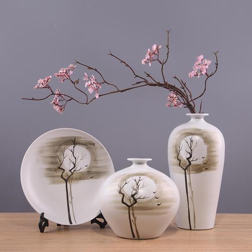 新中式装饰风格软装艺术搭配