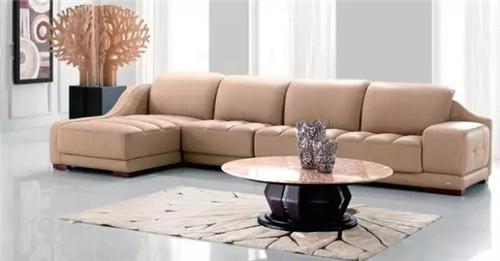 皮革沙发日常维护保养方式