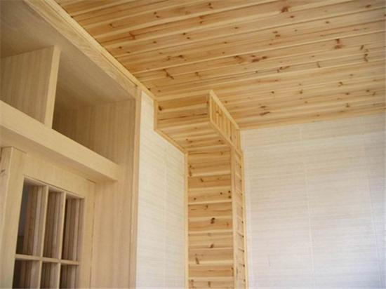 木工现场木作主要能做些什么,现场木作工艺