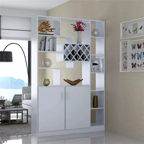 简约大气的玄关鞋柜,小户型就适合这样的款式