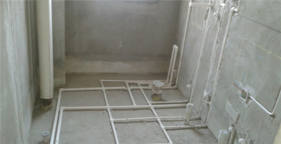 装修水电定位需要注意