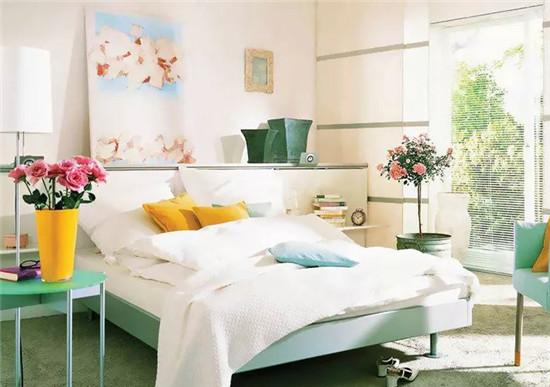 卧室这么布置小心惹上烂桃花