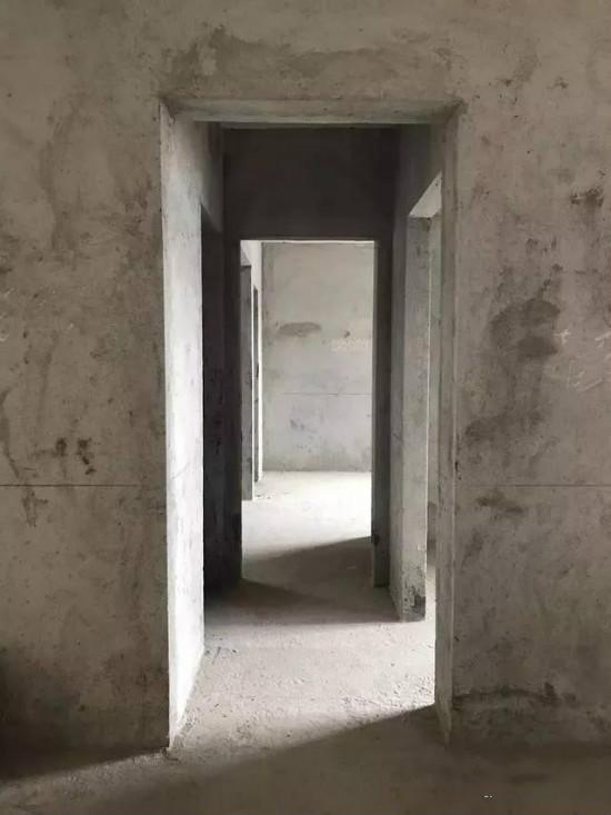 室内装修弧形造型设计