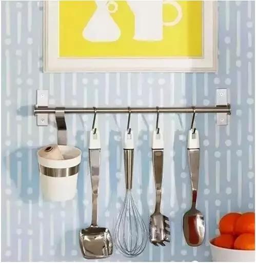 如何归纳并整理厨房用具呢
