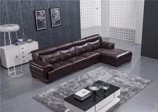 真皮沙发怎么选