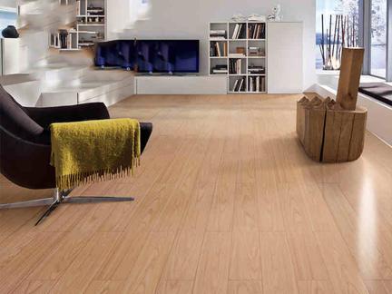强化地板的优缺点