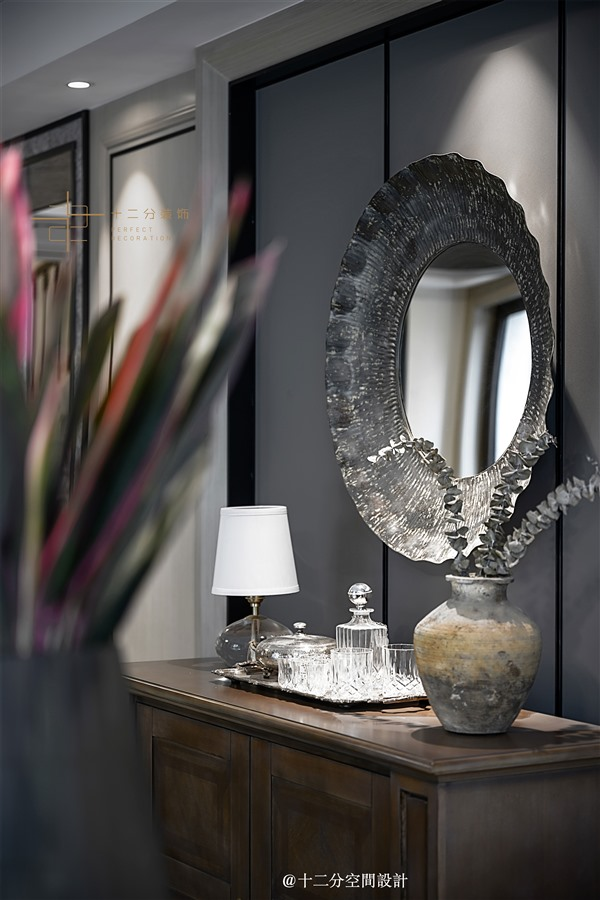 镜子的风水布局都有哪些禁忌
