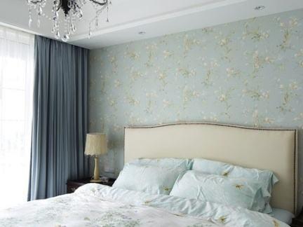 如何挑选卧室壁纸?卧室壁纸的选择禁忌有哪些