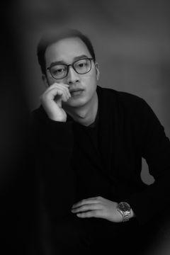 重庆十二分装饰设计师杨启林